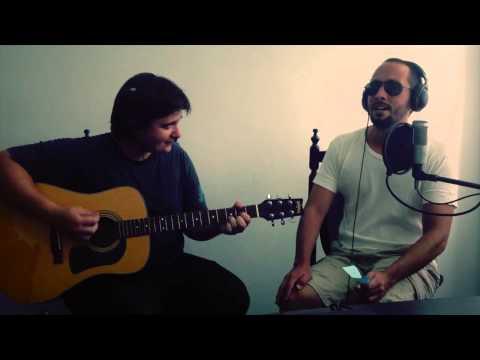 Brisa Suave - Ziza Fernandes Cover by MÁDAGO / Jonatan Narváez