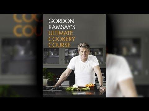 Курс элементарной кулинарии Гордона Рамзи — Эпизод 1