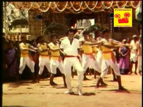Ennoda Rasi Nalla Rasi From Maapillai video