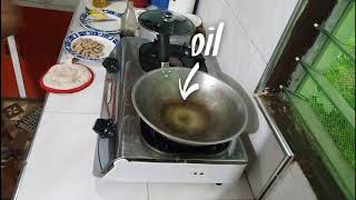Easy Learn how to cook Pancit Canton
