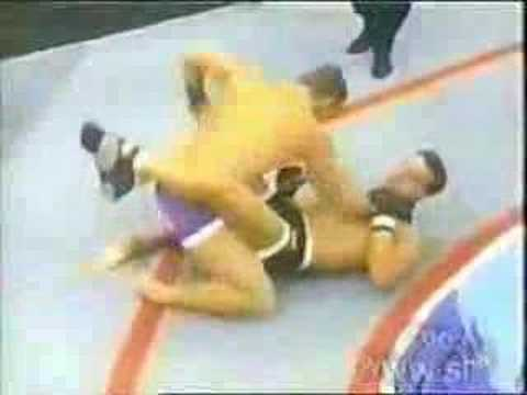Matt Hughes The Country Boy Highlight Video