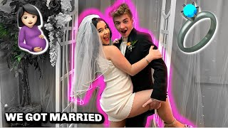 We Got Married...(Pt. 2/4)