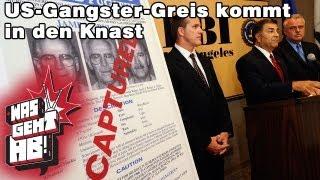 US-Gangster-Greis kommt ins Gefängnis!