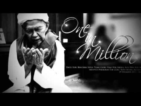 Video Tribute buat Allahyarham Nik Abdul Aziz Nik Mat (Bila Tiba)