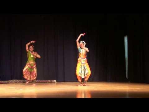 Tillana, Paras, Kalasketra Style, Tara