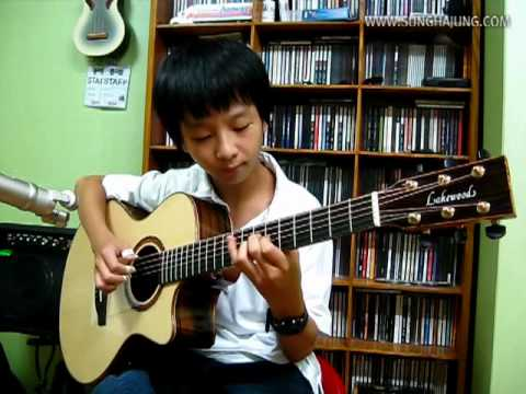 (ABBA) Dancing Queen - Sungha Jung Music Videos