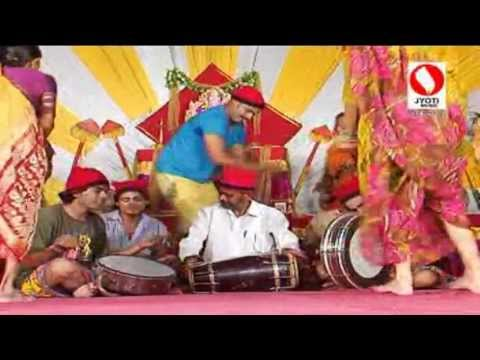 Ganaraya Aanila Navsacha I Ganesh Chaturthi Hit Song I Marathi Koligeet video