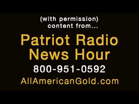 Patriot Radio News Hour 1/4: From China with Love!!