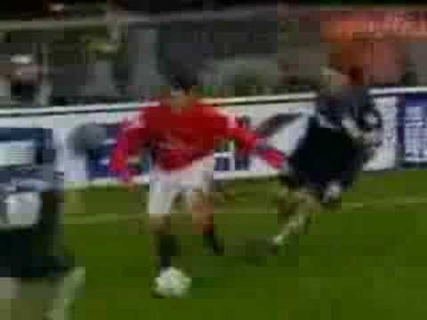 Ryan Giggs - The Best Of Video