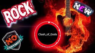 Clash of Gods New & Rock Music & NO COPYRIGHT MUSIC &