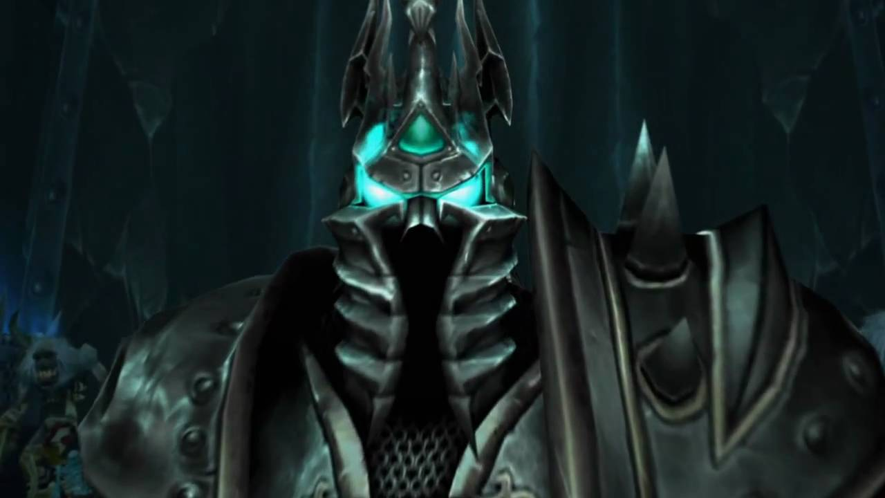 Описания обновлений  Игра  World of Warcraft