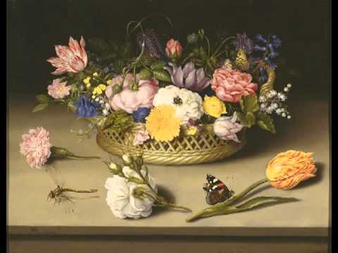 Flower Still Life, Ambrosius Bosschaert the Elder