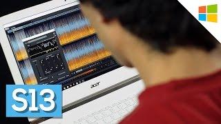 Acer Aspire S13: la recensione di HDblog.it