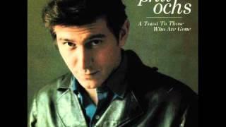Phil Ochs - City Boy