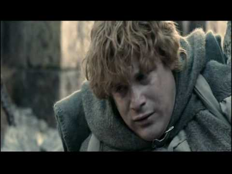 LOTR - Two Towers - Sam's Speech - Worth Fighting For