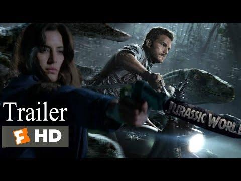 JURASSIC WORLD 2: Fallen Kingdom Trailer (Extended) 2018 Chris Pratt , Katrina kaif