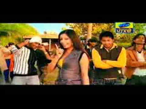 deep dhillon & sudesh kumari Punjabi Watch Songsvideo dircted...