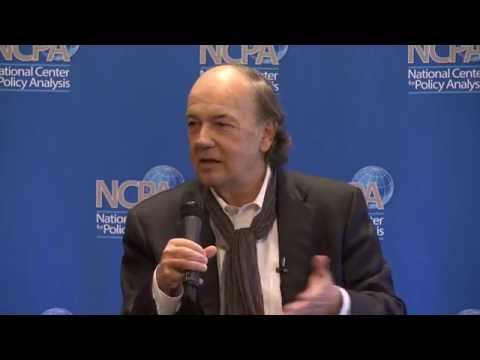 James Rickards - The Death of Money - 04-30-15