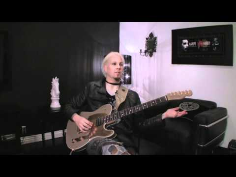 John 5 - Interview