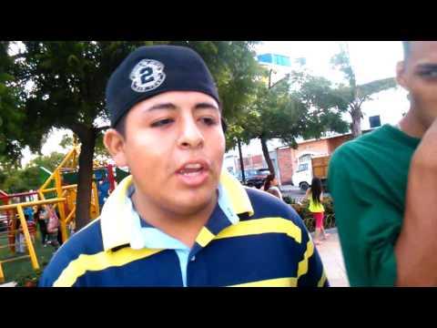 Freestyle Machala Y Puerto Bolivar