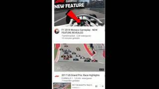 YouTube, nieuwe manier van verkleinen video naar picture-in-picture