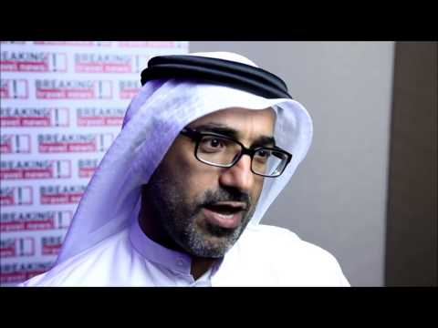 Ali Hamad Lakhraim Alzaabi, Founder, President and CEO - Millennium & Copthorne