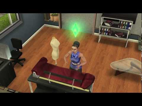 ACTUALLY Have A Baby In The Sims Freeplay (Android HTC Desire S [HD