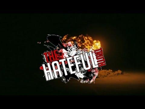 The Hateful Truth Ep. 123 - Far Cry 3 Blood Dragon