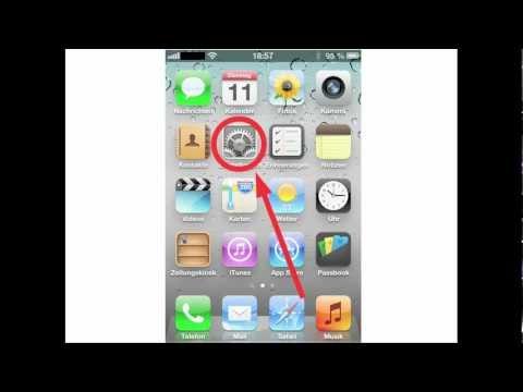 Iphone Klingeltöne Selbst Erstellen Tutorial [hd] video