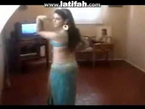 Joged Panas Arab# Hot Dance Arab 3 video