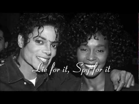 The Whitney Houston Sacrifice Exposed (1/2)