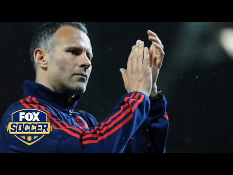 Ryan Giggs to leave Manchester United