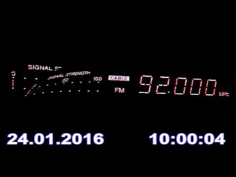DX FM Radio ERA 3 Trito Thessaloniki Greece in Craiova RO 419 km
