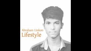 Abraham Linkon Lifestyle, School, Cycle, Net Worth, Family, Team,2018