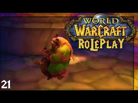 Stinkbomben - WoW Roleplay - #21 - Balui + Baasti - World of Warcraft