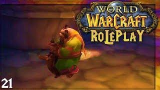 Stinkbomben - WoW Roleplay - #21 - Balui + Baasti - World of Warcraft