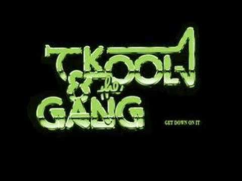 Kool The Gang - Get Down On It