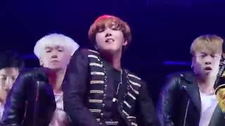 BTS J HOPE Sexy Moments