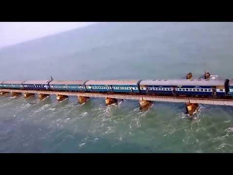 Top 10 Dangerous Railway Bridges in the World