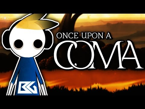 I M In A Game Once Upon A Coma