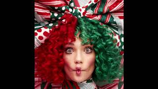 Download Lagu Sia - Everyday is Christmas (2017) (FULL ALBUM HQ) Gratis STAFABAND