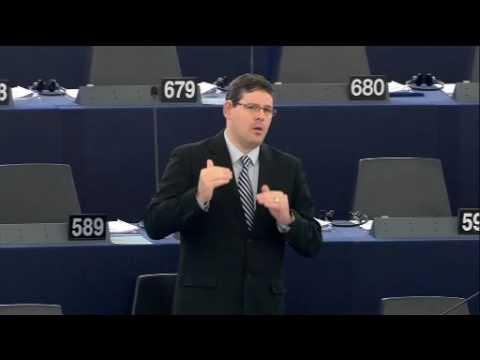 Képviselői felszólalás - 2016.07.07. Strasbourg (1)