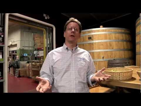The Chemistry of Beer Featuring Sam Adam's Brewing Manager Grant Wood