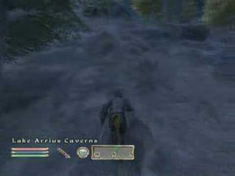 Oblivion Main Quest Walkthrough 18 - Blood of Daedra (1/3)