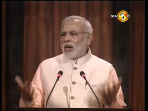 16th March 2015 - Complete Speech English