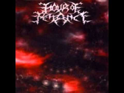 Hour Of Penance - soul addicted