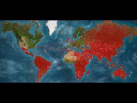 2014 Epidemia en africa