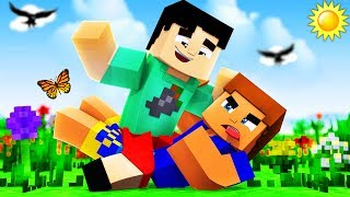 Minecraft - BEATING UP MY BULLY!