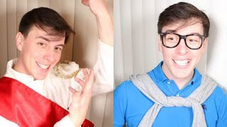 Funniest Thomas Sanders Videos Compilation - Best Thomas Sanders Vines and Instagram Videos 2017