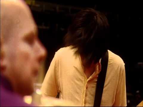 Radiohead - Bangers N Mash Live